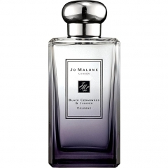 Jo Malone Black Cedarwood & Juniper Cologne духи Джо Малон