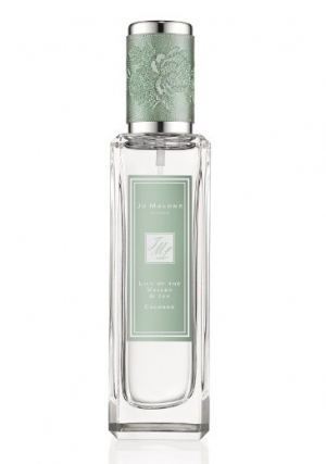 Jo Malone Lily of the Valley & Ivy духи Джо Малон