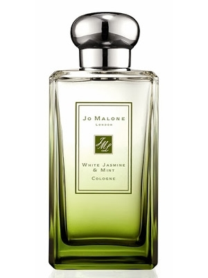 Jo Malone White Jasmine & Mint Cologne 2014 духи Джо Малон