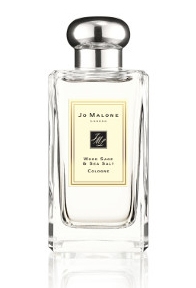 Jo Malone Wood Sage & Sea Salt духи Джо Малон