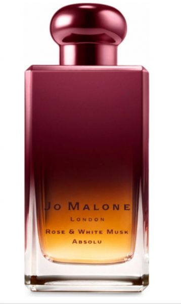 Jo Malone London Rose & White Musk Absolu духи Джо Малон